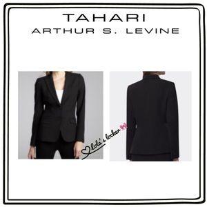 Tahari ASL Suit Blazer Jacket